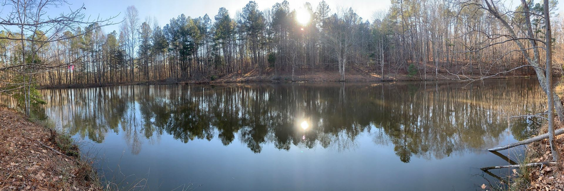 Foxcroft Lake, Odd Fellows Tract